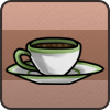Delicate Teacup